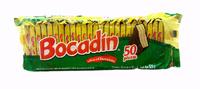 Bocadín (galleta chocolate)