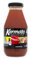 Cóctel de tomate y almeja - Kermato.