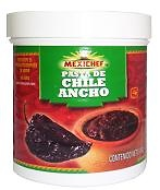 Chile ancho en pasta Mexichef
