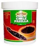 Chile pasilla en pasta Mexichef