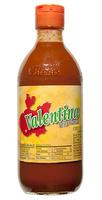 Salsa valentina (etiqueta roja)