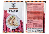 Sazonador para Tacos Nuevo Progreso (sobres)