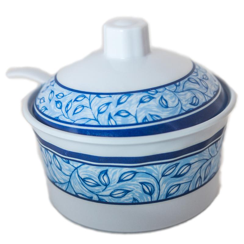 Salseras Formosa (Azul)