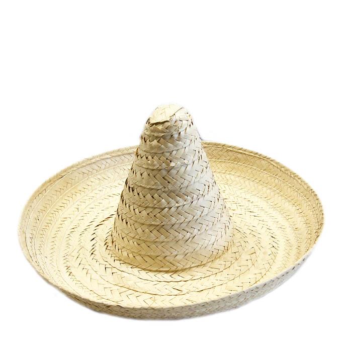 Sombreros zapatista. 50cm