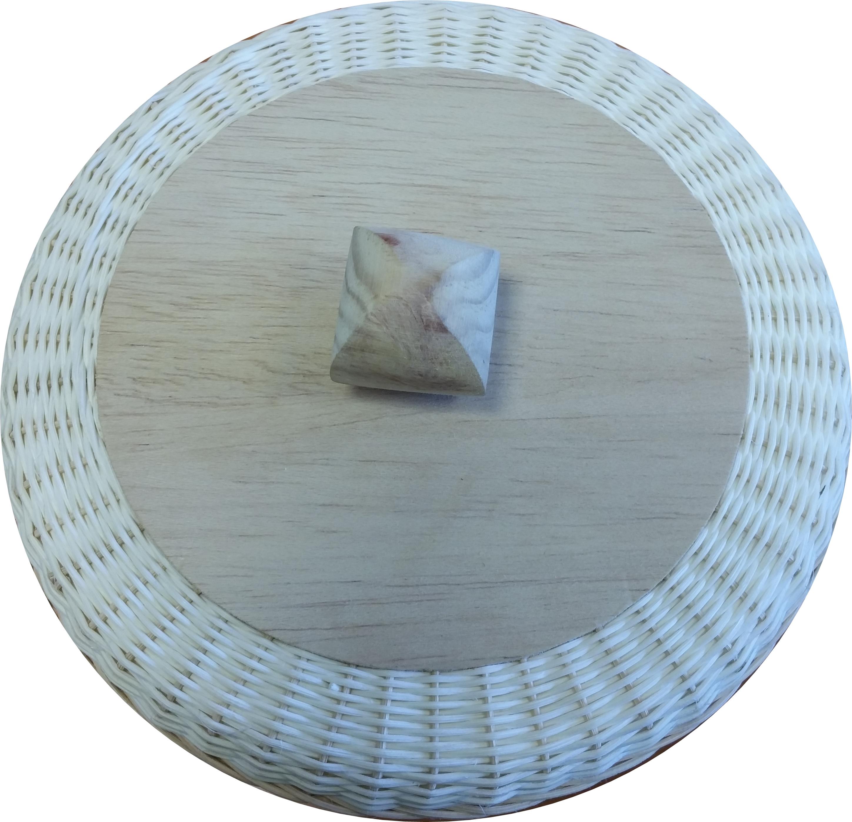 Tortilleros Unicel 9cm (aprox) 20cm (GRANDE)