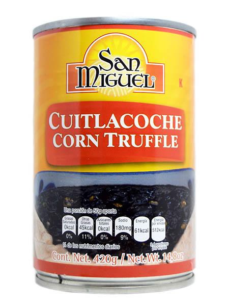 Cuitlacoche 420g San Miguel