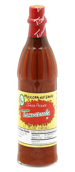 Salsa Tamazula