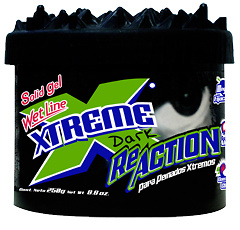 Xtreme ReAction Dark 250g