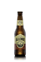 Allende Brown Ale. Cerveza artesanal mexicana.