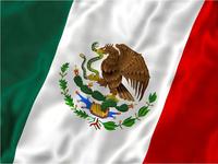 Banderas Mexicanas