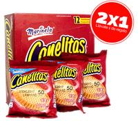 Canelitas (Galleta canela) 2x1