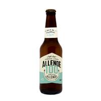 Cerveza Allende Cien Light Lager