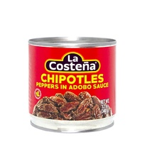 "Chipotles adobados  ""La Costeña"""