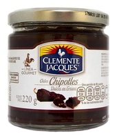 Chipotles dulces, Clemente Jacques