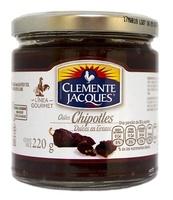 Chipotles dulces, Clemente Jacques