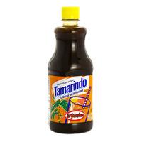 Concentrado de Tamarindo Yucateco