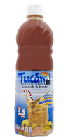Concentrado de agua de guayaba Tucan