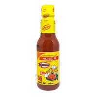 Condimento de achiote líquido Yucateco