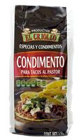 Condimento para tacos al Pastor 1kg
