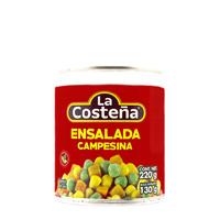 """Ensalada campesina """"La Costeña"""""""