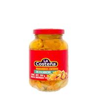 """Habanero Entero """"La Costeña"""""""