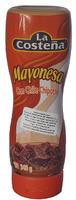 Mayonesa con Chile Chipotle La Costeña