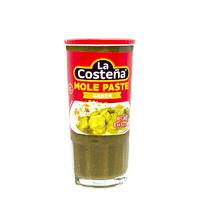 """Mole verde vaso """"""""La Costeña"""""""""""
