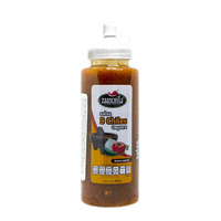Salsa de 3 chiles Zaaschila