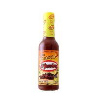 "Salsa de chile chipotle ""El Yucateco"""