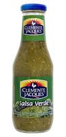 Salsa verde 370ml clemente jacques
