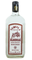 Tequila blanco Silver Diligencias