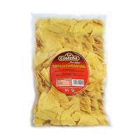 Tortillas chips de maíz La Costeña 450gr